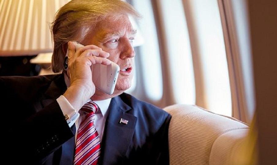 Politico: Το Ισραήλ έβαλε «κοριούς» σε τηλέφωνα του Τραμπ – Οργή Νετανιάχου