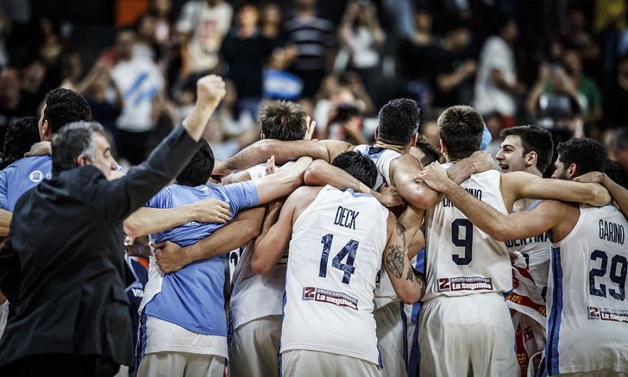 Το μήνυμα της Αργεντινής ενόψει του ημιτελικού με τη Γαλλία (video)