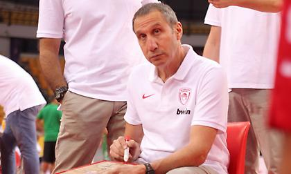 Μπλατ: «Μόνο εάν αλλάξει η συμπεριφορά της ελληνικής ομοσπονδίας θα επιστρέψει ο Ολυμπιακός»