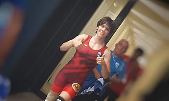 Με έξι αθλητές η Ελλάδα στο Παγκόσμιο Πρωτάθλημα πάλης