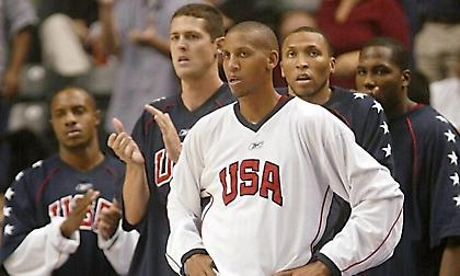 Team USA: Back to back ήττες μετά από 17 χρόνια!