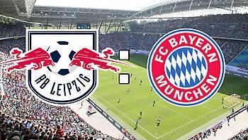Επιστροφή με σούπερ ντέρμπι στην Bundesliga