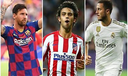 Επιστροφή στην δράση με ματς «παγίδες» στη La Liga