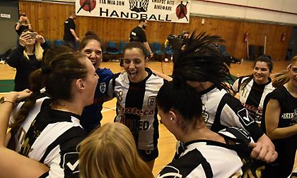 Βήμα πρόκρισης για τη γυναικεία ομάδα χάντμπολ του ΠΑΟΚ