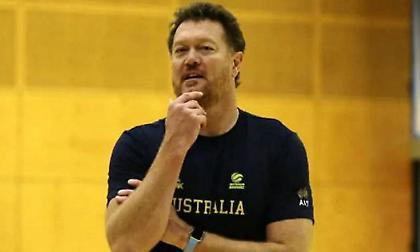 Λουκ Λόνγκλεϊ για την ήττα της Αυστραλίας: «Οι θεοί του μπάσκετ… γουστάρουν την Ισπανία»!
