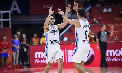 Παγκόσμιο Κύπελλο: Κυριαρχεί η Ρεάλ και η ACB στον τελικό! (photos)