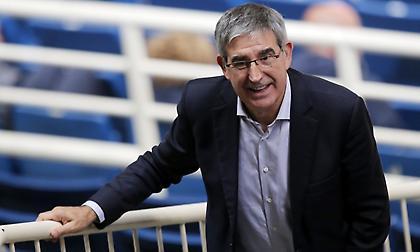 """Μπερτομέου κατά FIBA: «Αποδείχθηκε λάθος το καλεντάρι της και τα """"παράθυρα""""»"""