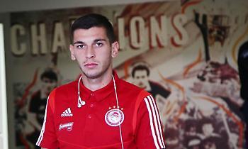 Ραντζέλοβιτς: «Δεν πίστευα πως θα παίξω στο Champions League»