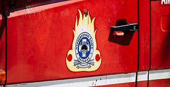 Πολύ υψηλός ο κίνδυνος πυρκαγιάς στην Αττική και το Αιγαίο την Κυριακή