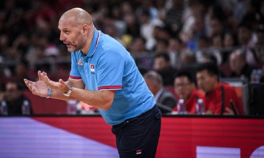 Οριστικό: Τέλος ο Τζόρτζεβιτς από τη Σερβία