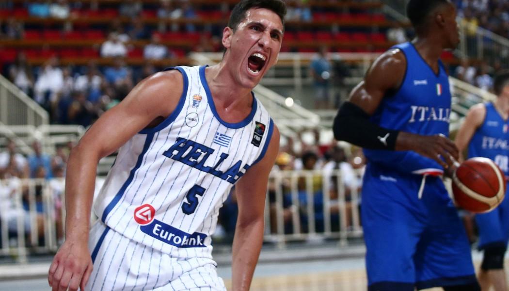 Έχει όρο για να φύγει ο Λαρεντζάκης και... βλέπει ξανά Ελλάδα!