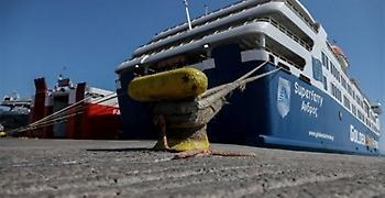 Κανονικά διεξάγονται σήμερα τα δρομολόγια των πλοίων