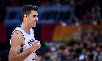 FIBA: Προσπαθεί να πείσει μέσω twitter τον Σκόλα να αγωνιστεί στο Τόκιο! (photo)