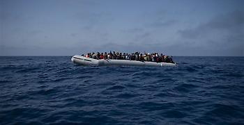 Κεφαλονιά: Εντοπίστηκε σκάφος με 35 πρόσφυγες στην Παλλική