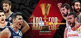 Live: Αργεντινή-Ισπανία (1η περίοδος)