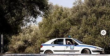 Βόλος: Απανθρακωμένο πτώμα εντοπίστηκε στα Πλατανίδια
