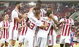 Σισέ: «Μετά από μια σκληρή νίκη, ο διακόπτης γυρίζει στο Champions League»