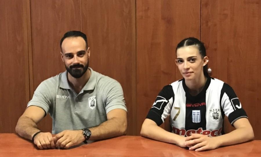 Πελεκίδης: «Η διαφορά στο πρώτο ματς μας έδωσε την πρόκριση»