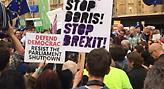 Το μοναδικό βρετανικό κόμμα που δεν θέλει το Brexit