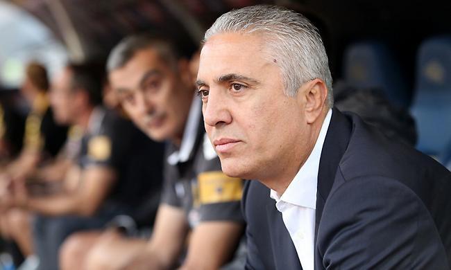 Κωστένογλου: «Δεν έχει χαθεί η χρονιά, είμαστε ακόμα στην αρχή»