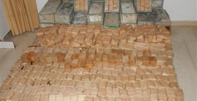 Μεγάλο κύκλωμα που εισήγαγε όπλα από την Αλβανία διέλυσε η Αστυνομία