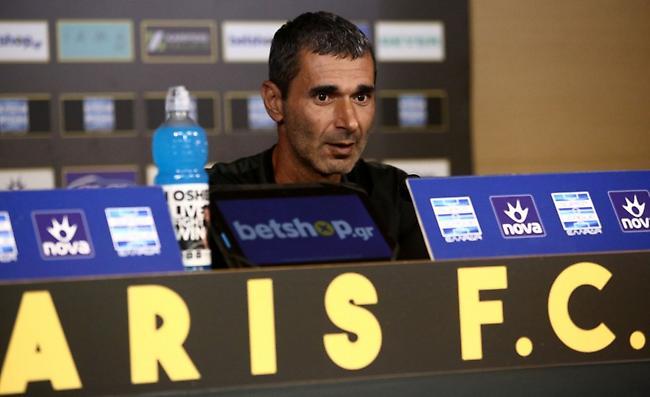 Τερζής:«Η νίκη είναι των παικτών του Άρη, η εμφάνισή μας ήταν εξαιρετική-Δε θα παραμείνω προπονητής»