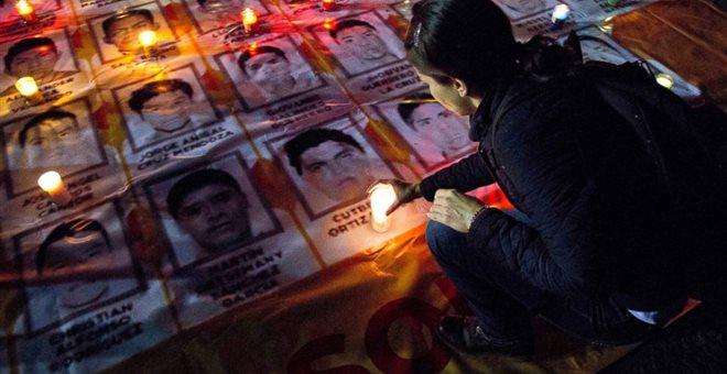 Μεξικό: Εισαγγελική έρευνα για την υπόθεση εξαφάνισης 43 φοιτητών το 2014