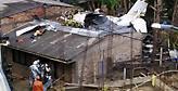 Κολομβία: Συντριβή μικρού αεροσκάφους με επτά νεκρούς