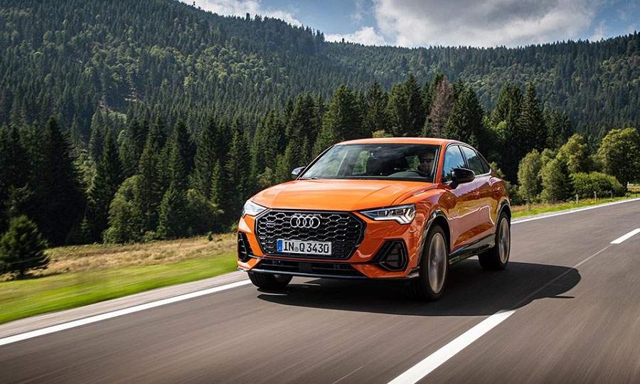 Q3 Sportback, η απάντηση της Audi στα σπορ SUV
