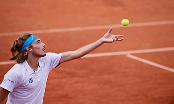 Η κλήρωση της Εθνικής στο ATP Cup (pic)