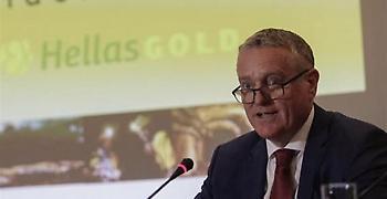 Στρατηγικό εταίρο για τις Σκουριές αναζητεί η Eldorado Gold
