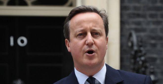 Κάμερον: Ο Τζόνσον πίστευε ότι το Brexit θα συντριβεί στο δημοψήφισμα του 2016