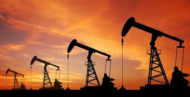 Ρεκόρ αύξησης της τιμής του πετρελαίου Μπρεντ από το 1988
