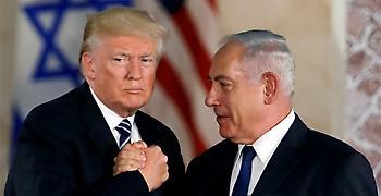 Αμφίρροπη αναμέτρηση στις εκλογές στο Ισραήλ προβλέπει ο Τραμπ
