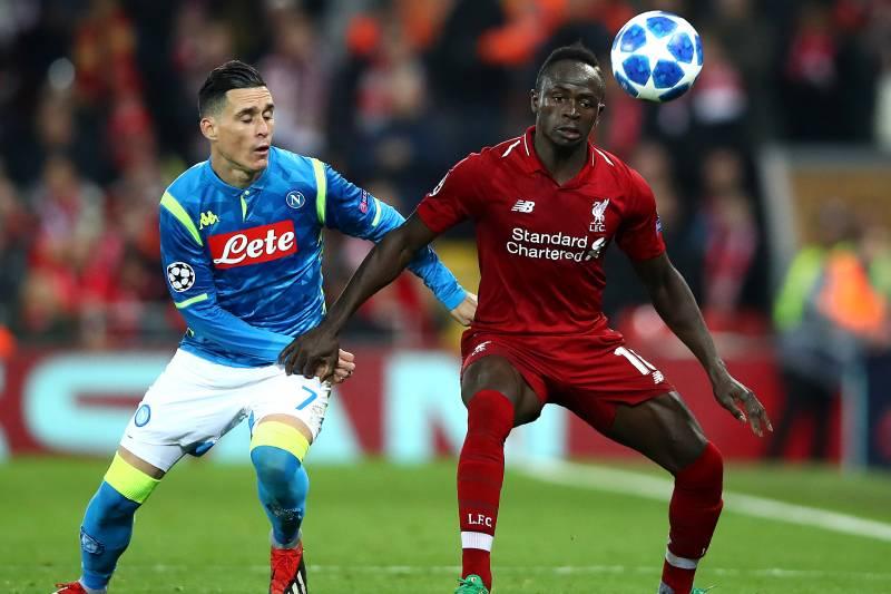 Δύο ματσάρες για ορεκτικό στο Champions League