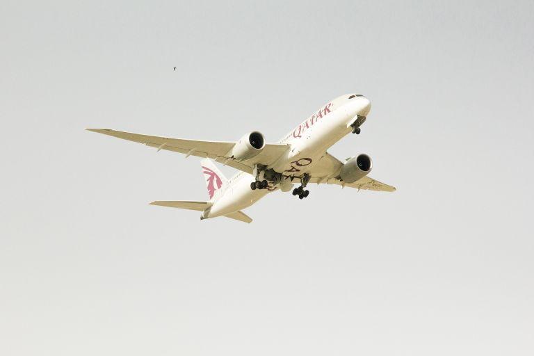Αυτός είναι ο λόγος που τα περισσότερα αεροπλάνα έχουν άσπρο χρώμα