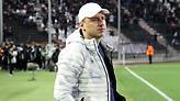 Τρπισόφσκι: «Η Σλάβια θα αφήσει το στίγμα της στο Champions League»