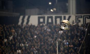 Τσορμπατζόγλου: «Η επιτυχία του PAOK TV εξαρτάται από την πορεία της ομάδας»