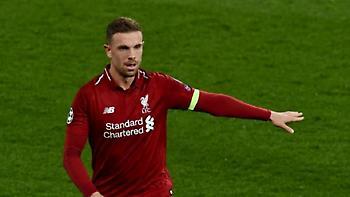 Χέντερσον: «Είναι πολύ νωρίς για να είμαστε φαβορί για το Champions League»