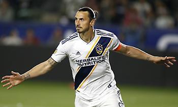 Ζλάταν: «Είμαι ο καλύτερος σε όλη την ιστορία του MLS και δεν κάνω πλάκα»