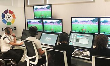 Προβληματισμός στη La Liga:Το VAR καθυστέρησε 32 λεπτά τα παιχνίδια του Σαββατοκύριακου