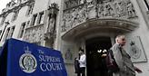 Στο Ανώτατο Δικαστήριο έφτασε η νομιμότητα αναστολής της βρετανικής Βουλής