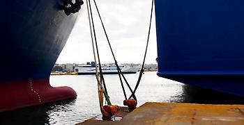 Απεργιακές κινητοποιήσεις ΠΝΟ: Δεμένα τα πλοία στα λιμάνια την 24 Σεπτέμβρη
