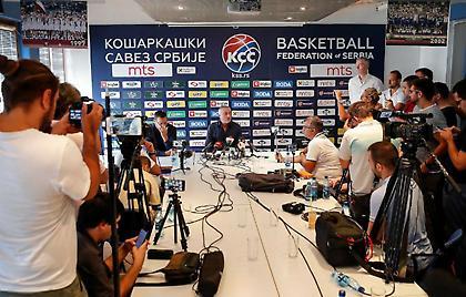 Ντανίλοβιτς: «Αποτύχαμε, αλλά δεν παραιτούμαι»