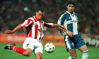 Το Champions League θυμήθηκε τη… ρουκέτα του Γιαννακόπουλου με την Πόρτο (video)