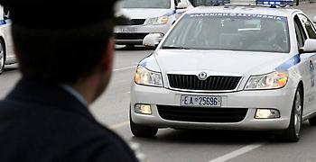 Εξάρχεια: Μία σύλληψη για διακίνηση ναρκωτικών σε νέα επιχείρηση της ΕΛΑΣ