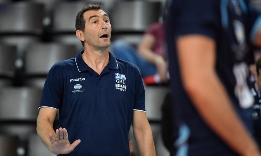 Ανδρεόπουλος: «Δεν είχαμε ενέργεια»