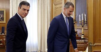 Ραγδαίες εξελίξεις: Πρόωρες εκλογές στην Ισπανία- Δήλωση του βασιλιά Φελίπε