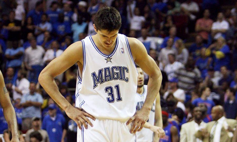 Επιστρέφει στο μπάσκετ ο Μίλιτσιτς