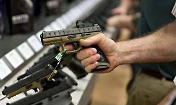 Τέξας: Τραγωδίες με θύματα παιδιά από εκπυρσοκροτήσεις όπλων